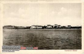 Mangalia, Cartierul Viilor, în perioada interbelică, anul 1936