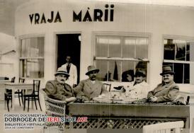 Vraja Mării, loc de tihnă, la țărmul Mării Negre, încă de pe vremea când bărbații purtau melon