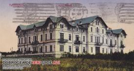 Techirghiol Hotel Movila