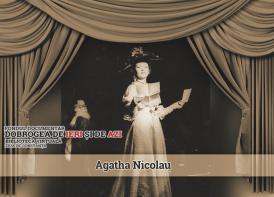 Agatha Nicolau