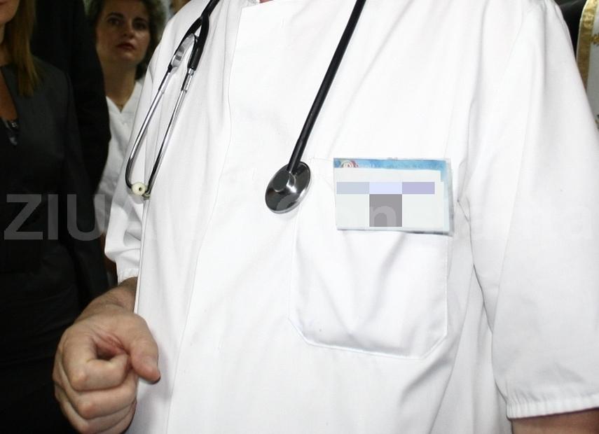 Recomandarea membrilor Asociatiei Medicilor de Familie `Tomis` Constanta. In plin scandal, ce fac medicii de la Constanta