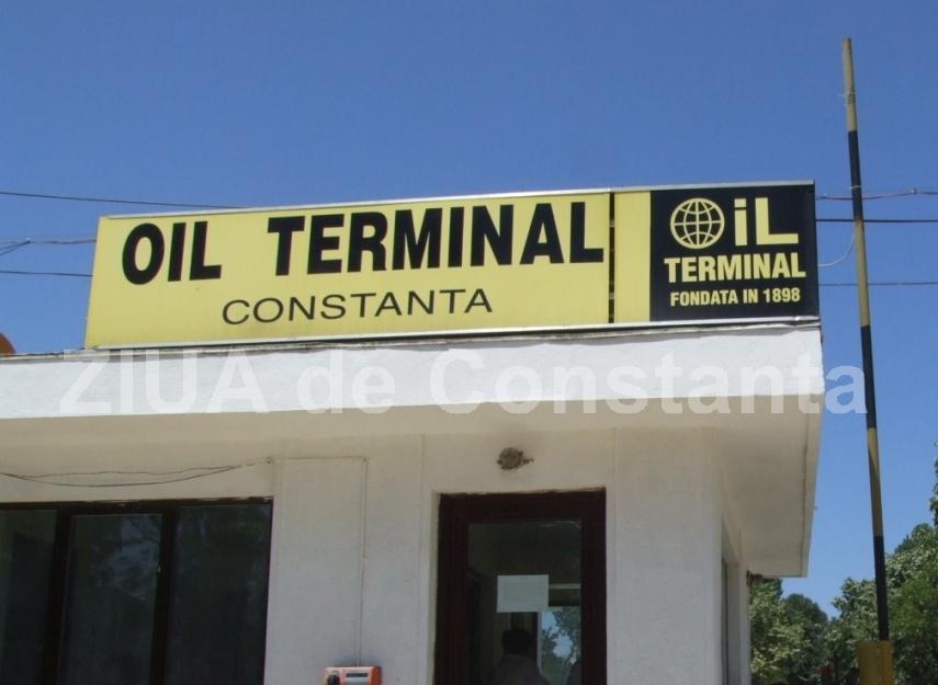 Oil Terminal, declaratii de avere: Radu Adrian Dumitriu, seful compartimentului paza din cadrul Oil Terminal, detine un apartament si un cont bancar (documente)