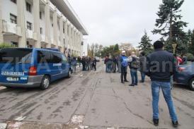 Constănțenii ies în stradă! Se anunță protest în fața Prefecturii Constanța