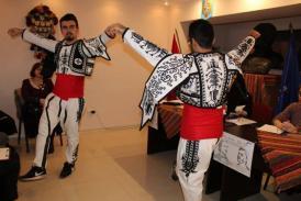 Ziua Culturii Naționale, marcată de Uniunea Democrată Turcă din România printr-un concurs de recitare (galerie foto)
