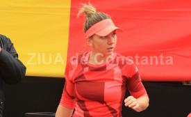 Cel mai lung meci al carierei Simona Halep, partidă de infarct, la Australian Open