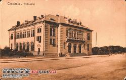 #citeşteDobrogea Justiţia românească în Dobrogea. Lucrări din Biblioteca Virtuală ZIUA de Constanţa