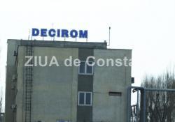Operatorul portuar Decirom SA şi-a majorat capitalul social. Cine sunt acţionarii societăţii şi cum sunt împărţite părţile sociale