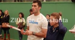 Simona Halep şi Horia Tecău susţin noi meciuri la Australian Open (document)