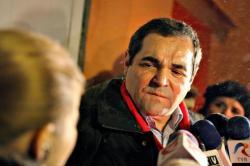 Eliberat condiţionat, în primă instanţă Mihai Necolaiciuc, fost director general al CFR, în aşteptarea libertăţii