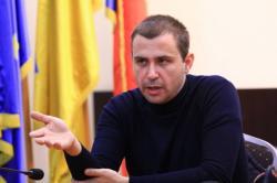 Ședință cu final așteptat. Septimiu Bourceanu, desemnat coordonator al filialei PNL Constanța