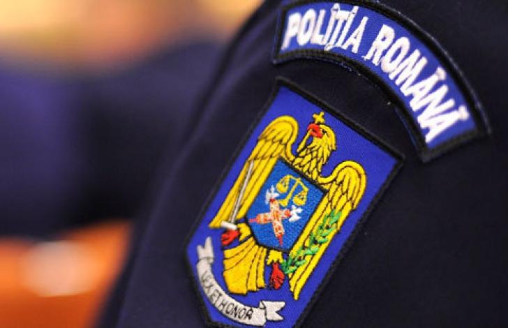 IGPR. Actiuni ale Politiei Romane pentru siguranta cetatenilor. Sanctiuni in valoare de doua milioane de lei