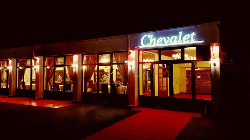 Restaurantul Chevalet reclamat la OPC de petrecaretii de la Revelion