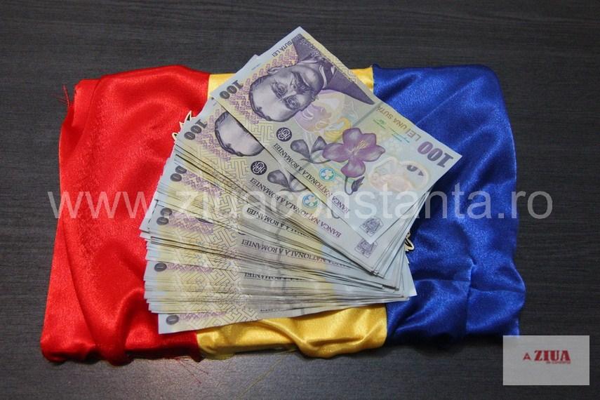 schimb valutar euro leu azi