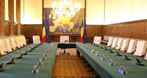 Propunerea pentru noul ministru al Apelor si Padurilor, stabilita in cadrul Comitetului Executiv National al PSD