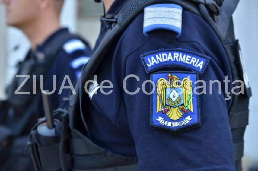 Posturi vacante la Inspectoratul de Jandarmi Judetean Tulcea, cu incadrare directa