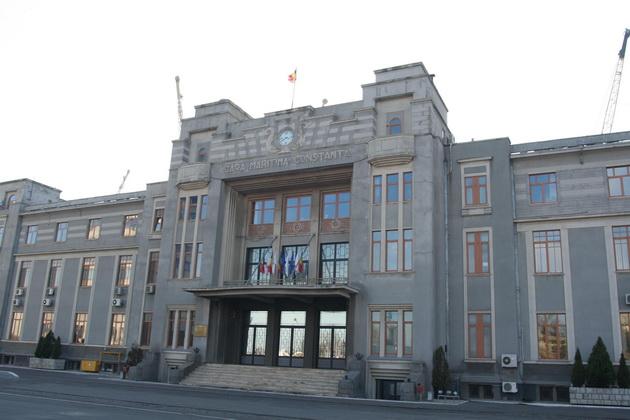 Primaria Constanta a eliberat mai multe autorizatii de constructie pentru CNAPMC. Ce lucrari se vor realiza anul acesta?