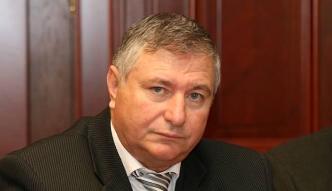 Fost primar , Tudorel Nadrag este noul sef al Agentiei pentru Protectia Mediului Constanta. Iata ce planuri are!