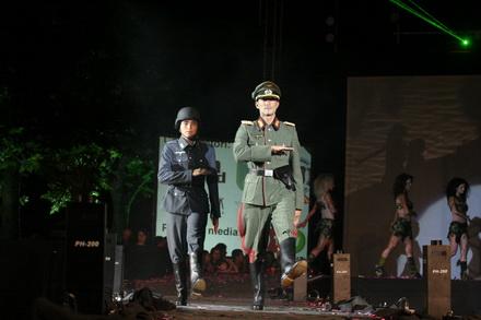 Imagini pentru costum de nazist mazare