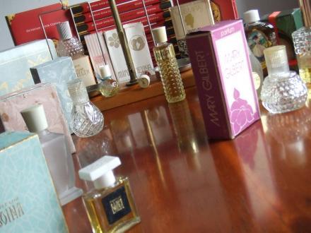 Parfumuri Romanesti De Odinioara Un Miraj Al Trecutului