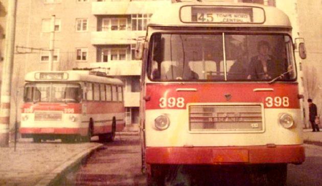 stiti ca autobuzele actualului ratc circulau si in judet cum puteai ajunge de la constanta in statiuni