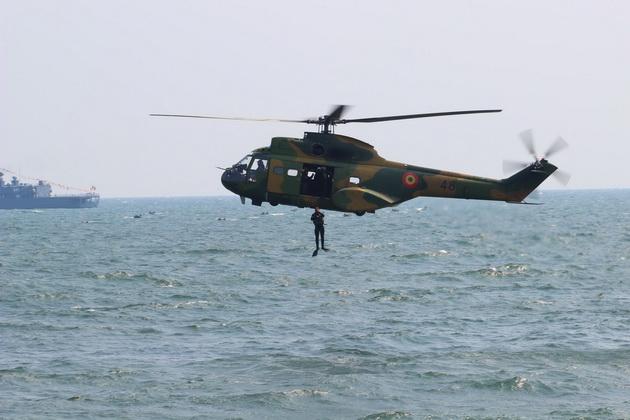 fotoreportaj cum a fost sarbatorita la constanta ziua marinei 466790