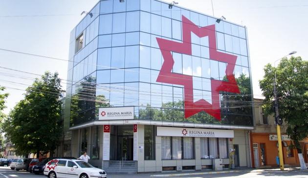 Local Spitalul Constanta