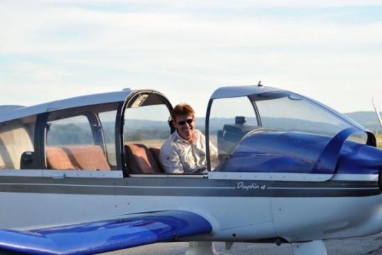 andrei postelnicu dat disparut in urma unui accident aviatic