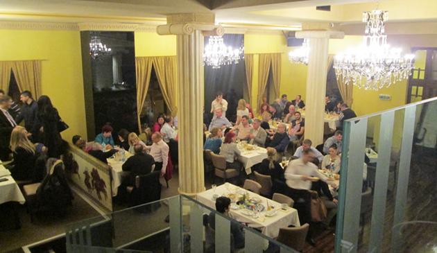 Seară Grecească La Constanța Vezi Ce Restaurant A Fost Inaugurat Cu