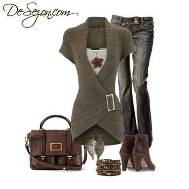 DeSezon.com: Magazin online dedicat doamnelor si domnisoarelor