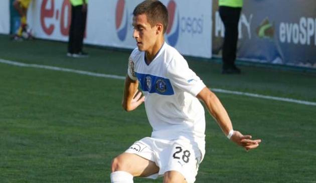 Romania a intrecut cu 3-2 o echipa din Italia intr-un amical