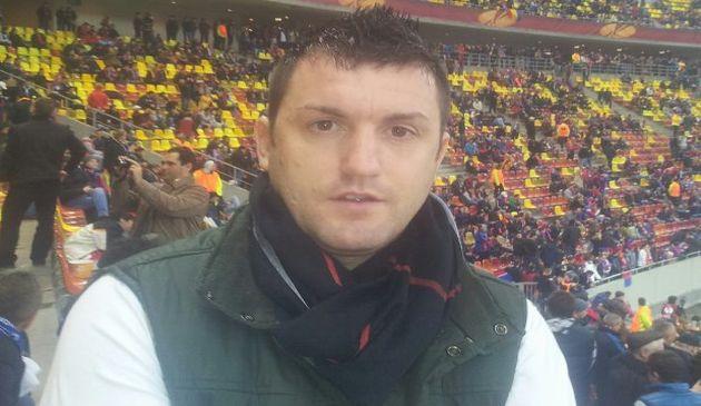 Callatis 2012 Mangalia va juca primul meci din Liga a III-a pe 1 martie
