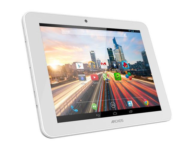 Archos, telefoane Android, tableta