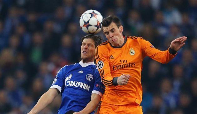Real Madrid a inregistrat scorul optimilor Ligii Campionilor