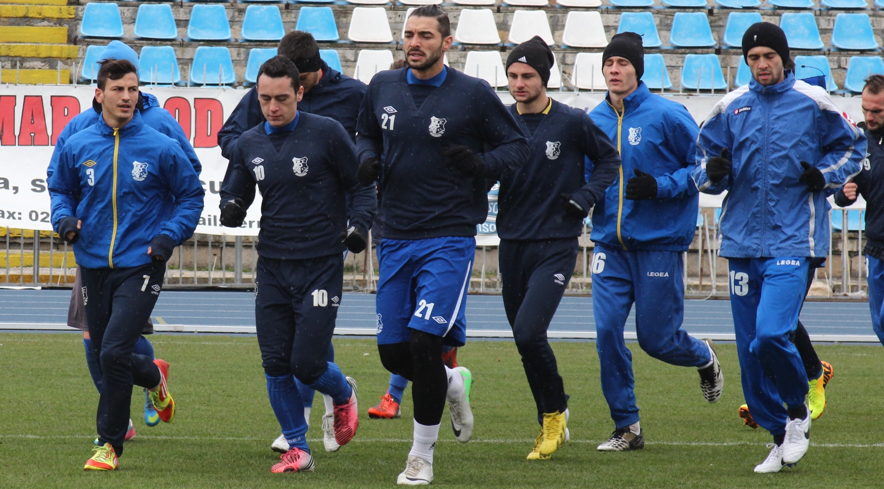 FC Farul pleaca astazi de la Constanta la Braila