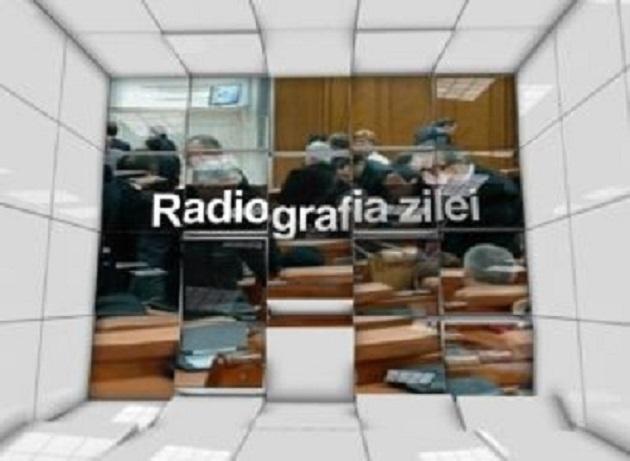 Radiografia Zilei, litoral tv