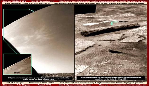 marte, viata, extraterestri, NASA, imagini