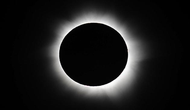 eclipsa soare, eveniment astronomic