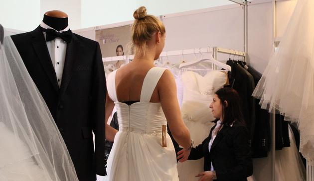 Totul Pentru O Nuntă Ca N Poveşti Târgul Pentru Nunţi şi Salonul