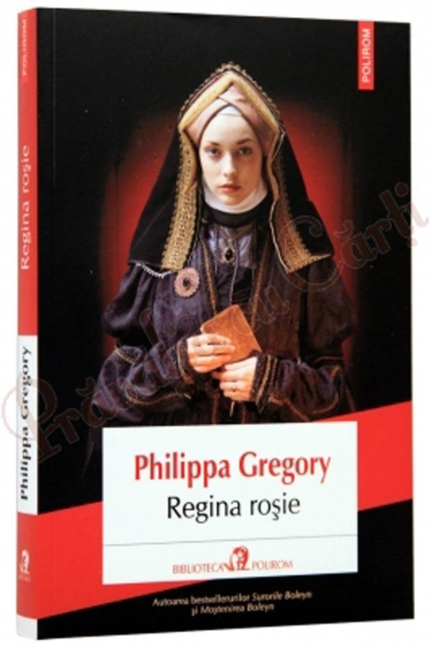 Regina rosie, Philippa Gregory