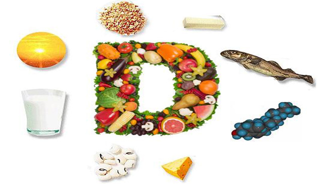deficienta, vitamina D, semne