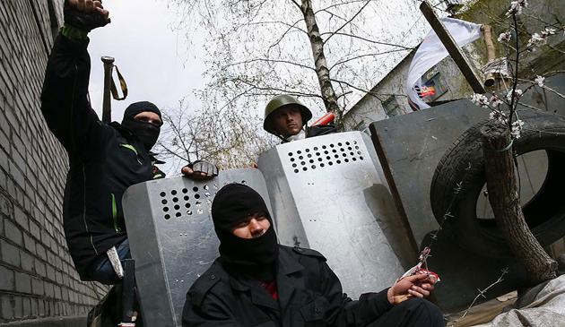 Ucraina, razboi, fotoreportaj