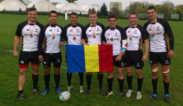 antrenor, rugbysti, constanta, medaliati, campionatul