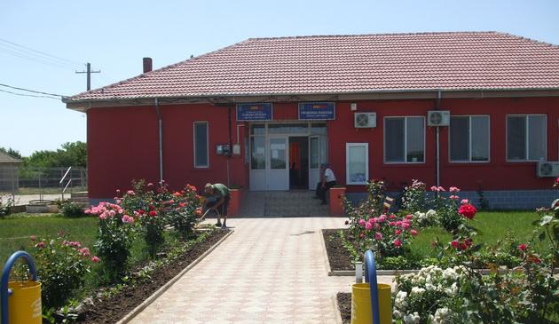 Imagini pentru Primăria comunei Rasova,
