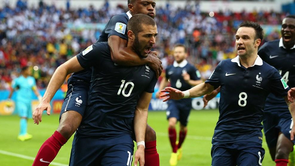 franta, argentina, campionatul mondial de fotbal 2014, debut, victorii