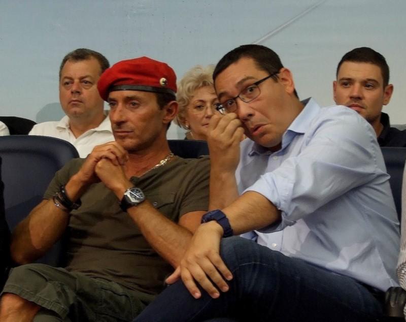 Stiripesurse Ro Radu Mazare Nu Il Mai Suporta Pe Victor Ponta