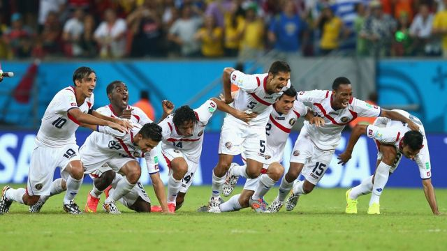 campionatul mondial brazilia 2014, olanda vicecampioana mondiala, costa rica, sferturi campionatul mondoial 2014