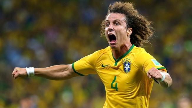 campionatul mondial de fotbal brazilia 2014, germania - brazilia semifinala 2014, david luiz gol brazilia - columbia 2-1, james rodriguez campionatul mondial 2014, argentina - belgia sfert brazilia 2014