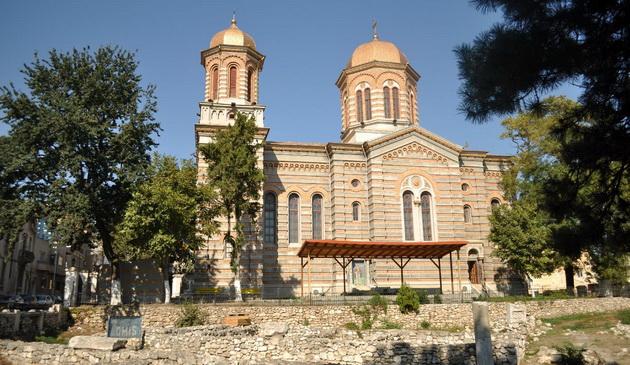 catedrala episcopala constanta