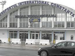 aeropport mihail kogalniceanu