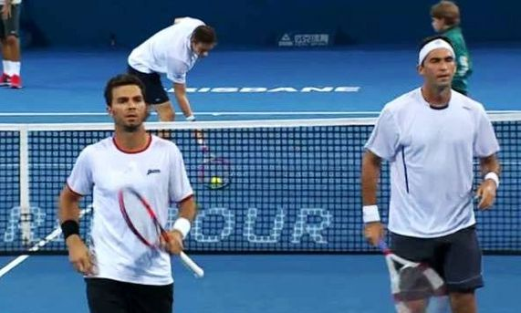 horia tecau optimi us open 2014, jean-julien rojer tecau, ferando verdasco, us open 2014, mike bryan